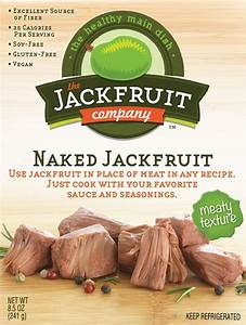 Jackfruit Meat Substitutes : meat substitute