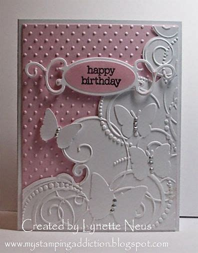 17 best images about embossing 17 best images about darice butterfly embossing folder on