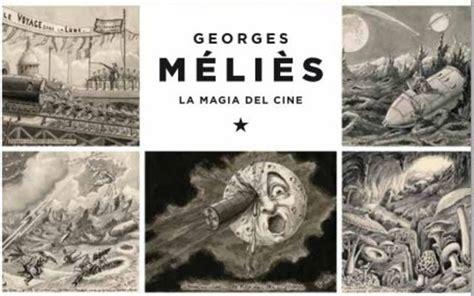 george melies y sus peliculas linea de tiempo historia del cine timeline timetoast
