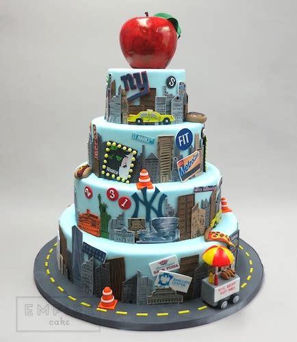 york archives empire cake