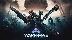 Fortuna The Profit Taker Warframe Update Out Now On PC