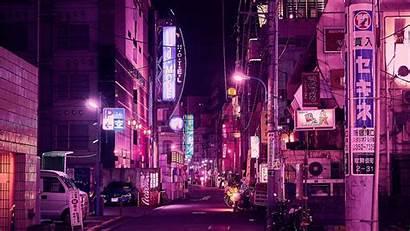Macbook Tokyo Japan Pro Wallpapers Mac Street