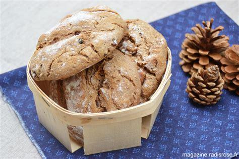 cuisiner chataigne battle bread à la farine de châtaigne noisettes et