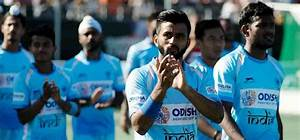 Hockey World Cup: All You Need To Know About Team India ...