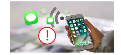 iphone not receiving messages how to fix iphone not receiving or sending text messages