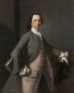 File:Allan Ramsay, Portrait of John Campbell (Lord ...  Lord