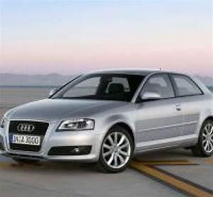 Audi S3 La Centrale : audi a3 restyl e 2008 de nouveaux yeux pour l 39 a3 ~ Gottalentnigeria.com Avis de Voitures