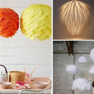 Lustre Papier Ikea : elegant mega genial simple tricks wie du eine ikealampe in ein verwandelst with lustre papier ikea ~ Teatrodelosmanantiales.com Idées de Décoration