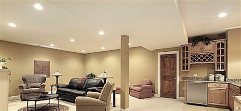 Finished Basement Ideas To Maximize Your Basement's Potential