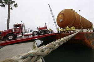 Space shuttle tank to be hauled to Los Angeles museum ...