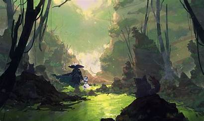 Abyss Ozen Anime Marulk Fanart Bondrewd 1080p