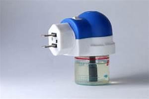 Prise Anti Moustique Ultrason : prise anti moustique est ce un produit efficace ~ Dailycaller-alerts.com Idées de Décoration