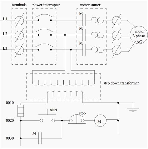 Mc Wiring Symbol by Mc60 Motor Controller Schematic Impremedia Net