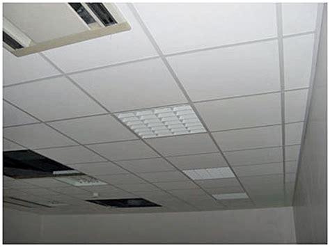 dalles plafond suspendu 60x60 prix dalle plafond 60x60 maison travaux