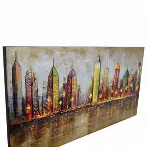 80 off pier 1 imports pier 1 imports cityscape painting With best brand of paint for kitchen cabinets with pier one imports wall art