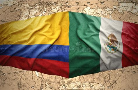 Colombia Flag Name Stock Illustrations – 109 Colombia Flag ...