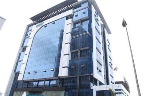 siege du psg inauguration du nouveau siège d ecobank l architecte