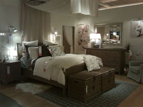 Ikea Schlafzimmer Hemnes by 17 Best Images About Ikea Showrooms On Beige