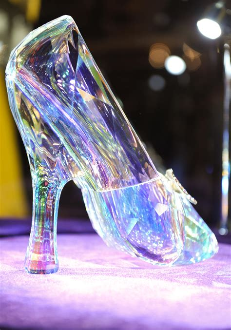 cinderellas glass slipper celebrity gossip   news