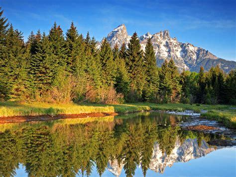 Grand Teton National Park Guide  Sunsetcom  Sunset Magazine