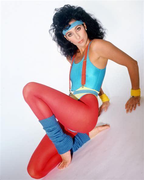 Bad '80s Beauty Trends   Embarrassing Eighties Hairstyles