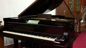 For Sale Steinway Welte Green Grand Piano