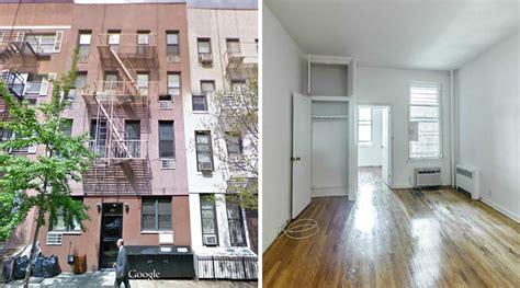 Apartment Hunting, Job Searching