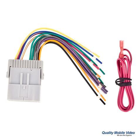 Metra Turbowires For General Motors Kia
