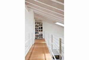 Loft con soppalco Architetto al MQ ncA