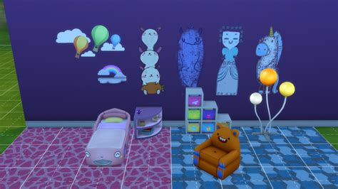Sims Freeplay Baby Toilet Icon by The Sims 4 Toddlers Update Buy Build Items Overview