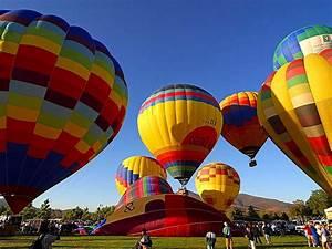Balloon Rides Across America Balloon Rides Across America FAQs