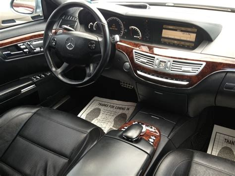 Two amg versions bring racecar performance to this big luxury sedan. FOR SALE HOT 2009 Mercedes-Benz S-Class S63AMG FOR PEOPLE WHO KNOW WHAT THEY NEED :) - MBWorld ...