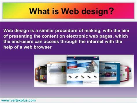 basic fundamental of web designing
