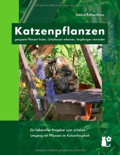 welche pflanzen sind giftig fuer katzen