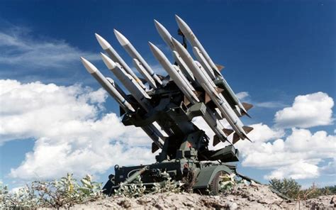hd anti aircraft missile sam wallpaper