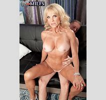 Busty Blonde Mature Lady Getting Fucked Pichunter