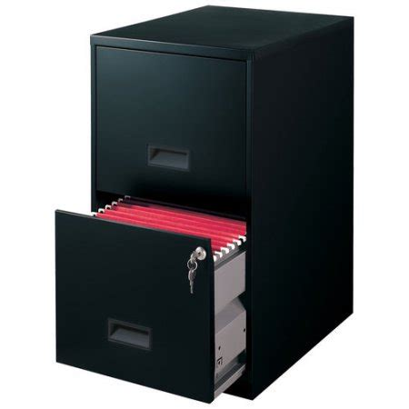 two drawer locking file cabinet 2 drawer steel file cabinet with lock black walmart com
