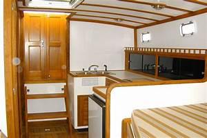 The Ellis Yankee - Ellis Boat Company