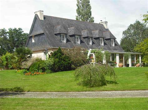 maison 224 vendre en bretagne morbihan roudouallec superbe