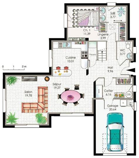 plan interieur maison gratuit plan interieur maison gratuit images