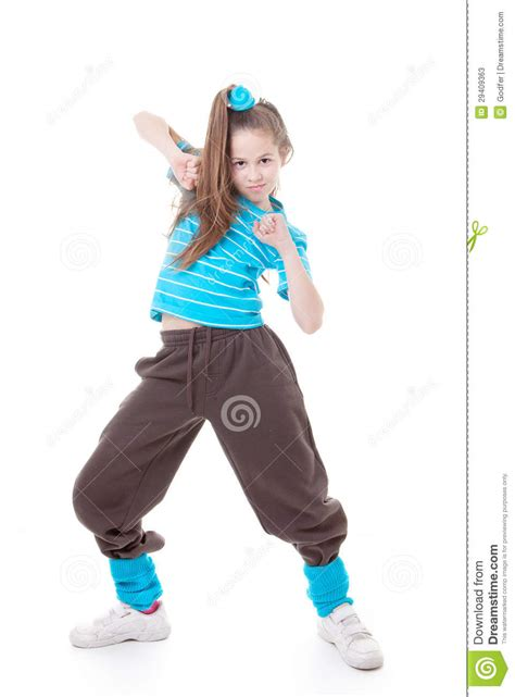 danse moderne de hip hop photos stock image 29409363