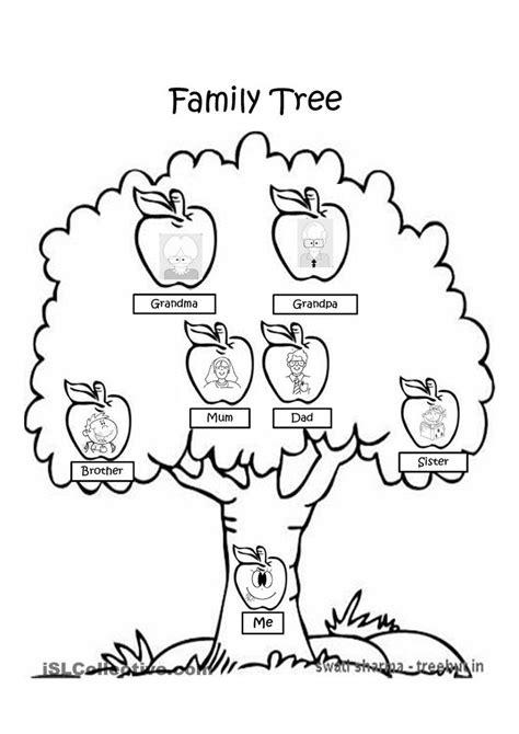 tree clipart black  white clipartioncom