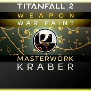 Buy Titanfall 2 Masterwork Kraber-AP Sniper PS4 Compare Prices