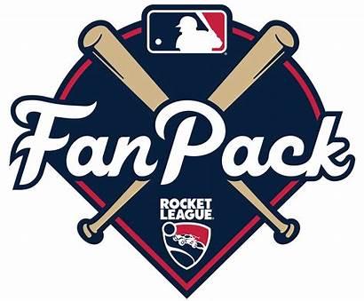 Pack Fan Mlb Rocket League Jeuxvideo Mac