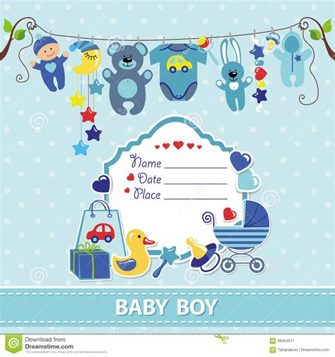 baby shower invitations templates  boys