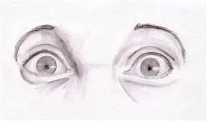 Scary Eyes by Jo248 on DeviantArt