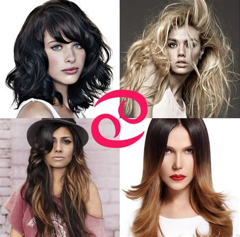 Hair Zodiac  Hairstyles And Colors By Horoscope. Description Signs. Celebrating Signs. Soft Signs. Guidance Counselor Signs. Love Story Signs. Equality Signs Of Stroke. Flame Signs. Homemade Laundry Signs Of Stroke