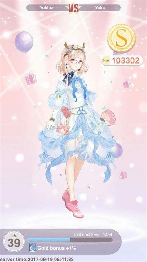 love nikki dress  princess ch  guide part rauhis