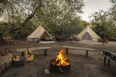 Tent Camping Glamping Tents Stout Fun Vacation