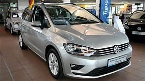 Volkswagen Golf Sportsvan Confortline : 2014 new vw volkswagen golf sportsvan youtube ~ Medecine-chirurgie-esthetiques.com Avis de Voitures